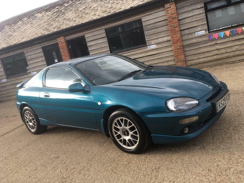 mazda mx3 rare cheap petrol v6 fast px swap possible in polegate east sussex gumtree. Black Bedroom Furniture Sets. Home Design Ideas