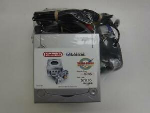 Nintendo Gamecube + Controller (Silver) - We Buy and Sell Pre-Owned Consoles and Games - CH613405