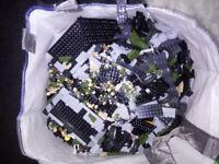 COBI blocks (big bag)