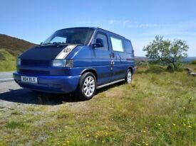 Volkswagen Transporter T4 DayVan 2.5 Petrol and LPG Converted 1200SWB