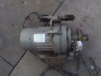 motor electric express mk3t capacitor, 240v.