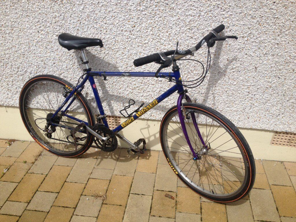 Rock Lobster Mountain Bike In Inverness Highland Gumtree