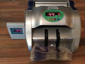 San San GA26 Cash Counter with Customer Display