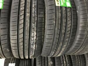 4 pneus dété 225/45/17 sportmax neufs , jamais posé