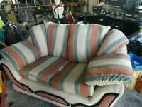 Laura Ashley 2 seater Sofa - Great condition
