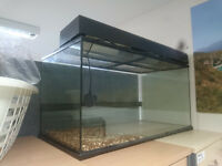 2 vivariums for sale - will sell individually