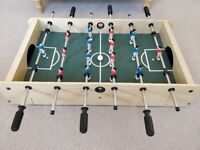 Jaques Table Top Football