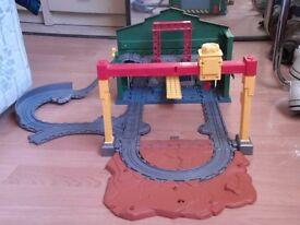 Thomas The Tank 'Take And Play'