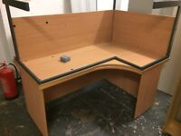 Desks, Bookcase & Units Available - Extremely Reasonable Prices