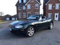 READY FOR THE SUMMER // MAZDA MX5 1.8 CONVERTIBLE