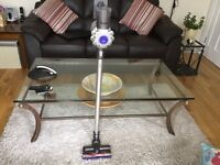 Dyson cordless vacuum cleaner