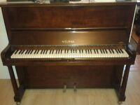 Welmar by Blüthner Piano
