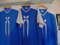 England football kit, tops, shorts, jackets , sweatshirts and socks