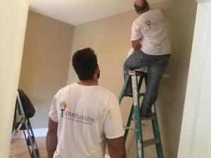 Professional Painters  Call  at 647-995-7890