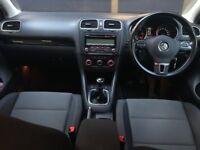 Volkswagen Golf 1.6 TDI BlueMotion Tech 5dr