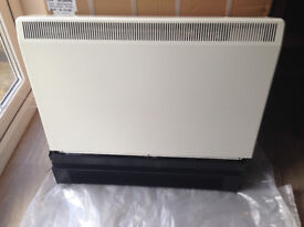 Creda Storage Heater with Fan 24 kWh