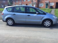 ford s max 1.8 tdci
