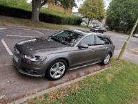 Audi, A6 ALLROAD, Estate, 2014, Semi-Auto, 2967 (cc), 5 doors