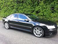 Audi A8 Quattro SE Automatic may p/x