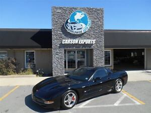 2001 Chevrolet Corvette Z06! 106KM! LOOK!