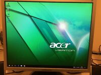 Newly Refurbished - Acer Veriton Tower PC