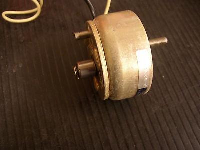 Ledex Gearmotor A-13975 B-6294-a
