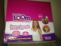 Wholesale Loom Bands and kits very large amount