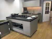 EX DISPLAY PRONORM GERMAN KITCHEN IN BROMLEY