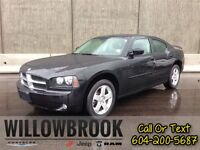 2008 Dodge Charger SXT Delta/Surrey/Langley Greater Vancouver Area Preview