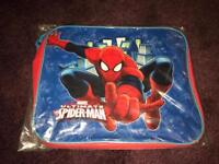 Spider-Man Messenger Bag