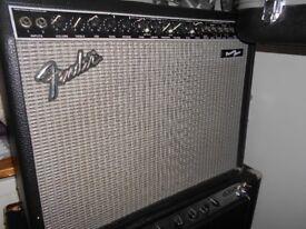 Fender Princton Chorus