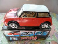 Battery Operated Mini Toy Car With Light and Motor Sound