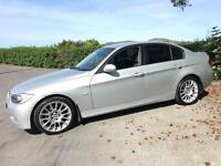 BMW 320D SE AUTOMATIC 2008 ***FULL SERVICE HISTORY ***