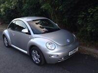 Volkswagen Beetle 2.0L