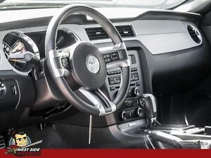 2014 Ford Mustang GT Convertible-Accident Free-$111/WEEK Edmonton Edmonton Area image 13