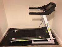 Bodymax T60HR treadmill