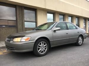 2000 Toyota Camry CE V6 **NOUVELLE ARRIVAGE**