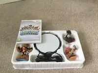 Wii Skylanders Swap-Force pack