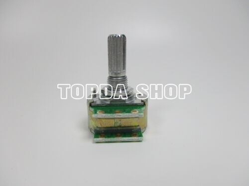 DACT Type SMD Stepped Attenuator 21 step volume control 100k Potentiometer HIFI