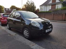 2011 Nissan Micra Cheapest in London