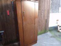 Single Door Wardrobe Delivery Available £15