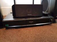 Panasonic SC-BT100 Bluray 5.1 home theatre system