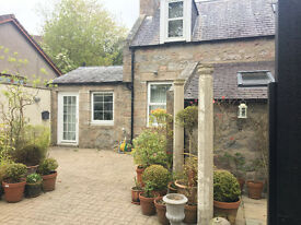 TO RENT - Cottage in Inverurie