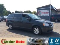 2012 Dodge Grand Caravan SE London Ontario Preview