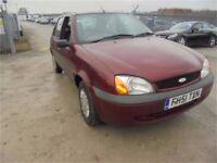 Long MoT- Ford Fiesta 1.25 Zetec- nice clean little car £495