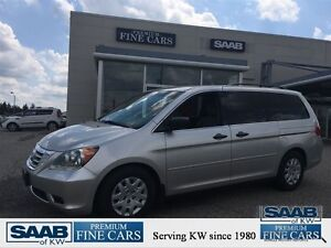 2008 Honda Odyssey LX-8 Seats Power PKG Ready for Your next road