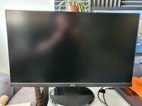 Acer 27 Inch Monitor (K272HL)