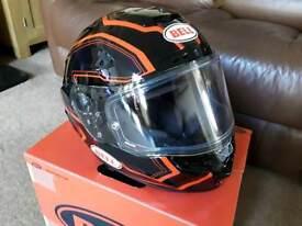 Bell motorcycle/scooter helmet