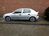 vauxhall astra 1600 unwanted p/x