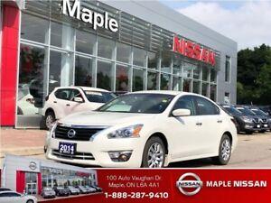 2014 Nissan Altima A/C,Push Start, Low Mileage,Clean Carproof!